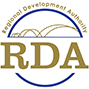 Regional Development Authority logo